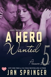 A Hero Wanted ebook by Jan Springer