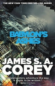 Babylon's Ashes ebook by Kobo.Web.Store.Products.Fields.ContributorFieldViewModel