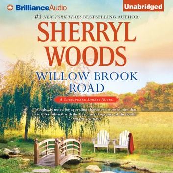 Willow Brook Road audiobook by Sherryl Woods