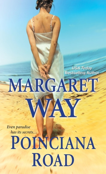 Poinciana Road ebook by Margaret Way