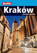 Berlitz: Krakow Pocket Guide ebook by Berlitz