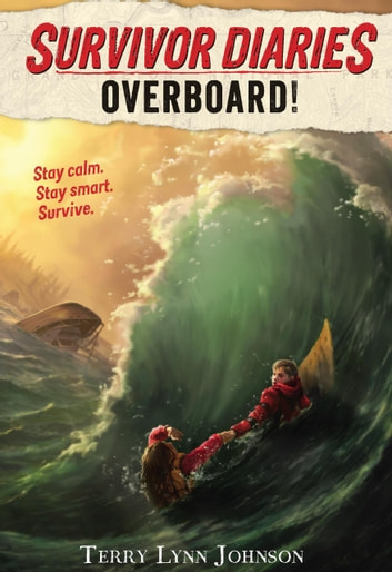 Overboard! ebook by Terry Lynn Johnson