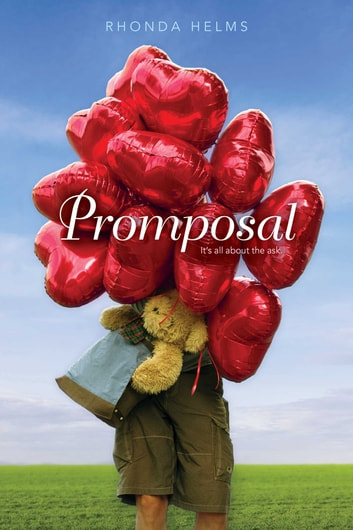 Promposal ebook by Rhonda Helms
