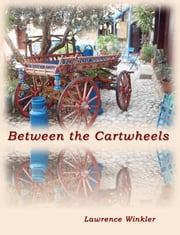 Between the Cartwheels ebook by Lawrence Winkler