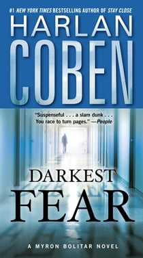 Darkest Fear - A Myron Bolitar Novel ebook by Harlan Coben