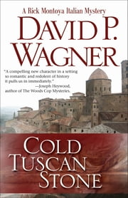 Cold Tuscan Stone ebook by David Wagner
