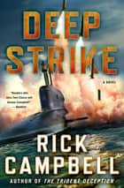 Deep Strike eBook by Rick Campbell