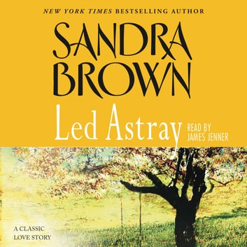 Led Astray livre audio by Sandra Brown
