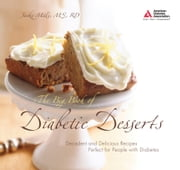 The Big Book of Diabetic Desserts ebook by Jackie Mills, M.S.