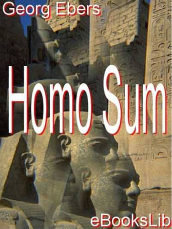 Homo Sum ebook by Georg Ebers