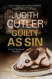 Guilty as Sin - A Lina Townend antiques mystery ebook by Judith Cutler