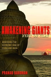 Awakening Giants, Feet of Clay - Assessing the Economic Rise of China and India ebook by Pranab Bardhan
