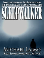 Sleepwalker ebook by Michael Laimo