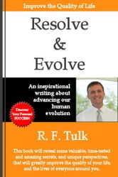 Resolve & Evolve ebook by Robert Tulk