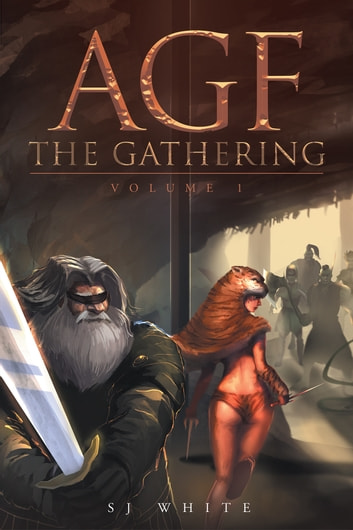 AGF the Gathering Volume 1 ebook by SJ White