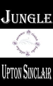 Jungle ebook by Upton Sinclair