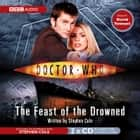 Doctor Who: The Feast Of The Drowned audiobook by Stephen Cole, David Tennant, Stephen Cole, David Tennant