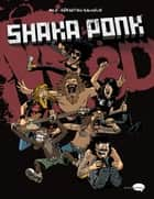 BD Shaka Ponk ebook by Collectif