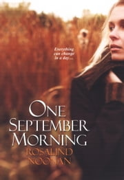 One September Morning ebook by Rosalind Noonan