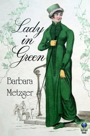 Lady in Green ebook by Barbara Metzger