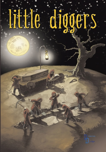 Little Diggers ebook by Duncan Dodge