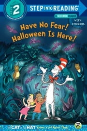 Have no Fear! Halloween is Here!(Dr. Seuss/Cat in the Hat) ebook by Tish Rabe,Tom Brannon