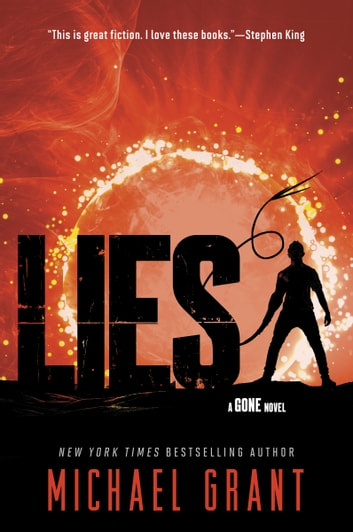 Lies ebook by Michael Grant