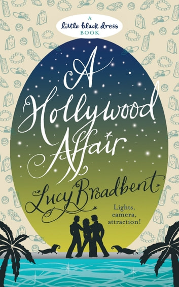 A Hollywood Affair ebook by Lucy Broadbent