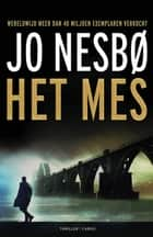 Het mes ebook by Jo Nesbo