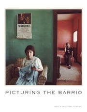 Picturing the Barrio - Ten Chicano Photographers ebook by David William Foster