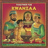 Together for Kwanzaa ebook by Juwanda G. Ford