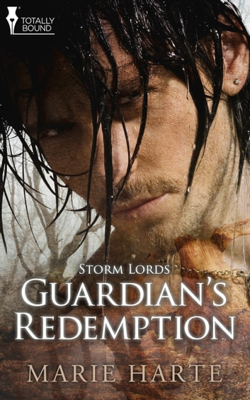 Guardian's Redemption eBook by Marie Harte