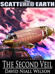 The Second Veil ebook by David Niall Wilson