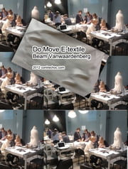 Do Move E-textile ebook by Beam Vanwaardenberg