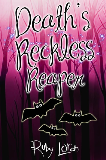 Death's Reckless Reaper - January Chevalier Urban Fantasy Novels ebook by Ruby Loren