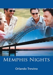 Memphis Nights ebook by Orlando Trevino