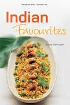 Indian Favourites ebook by Sanmugam