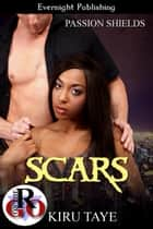 Scars ebook by Kiru Taye