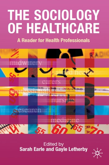 sociology and healthcare