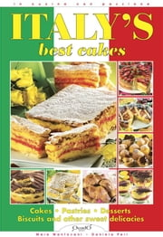 Italy's best cake ebook by Daniela Peli,Mara Mantovani