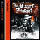 Skulduggery Pleasant (Skulduggery Pleasant, Book 1) audiobook by Derek Landy