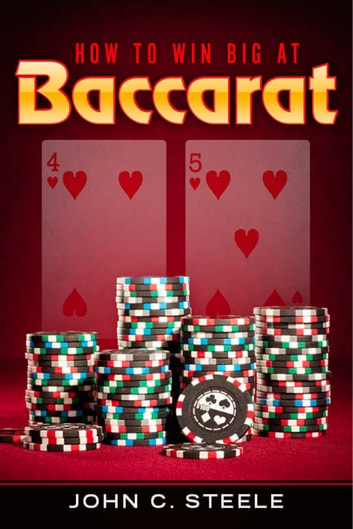 how to win big in baccarat