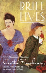 Brief Lives ebook by Anita Brookner