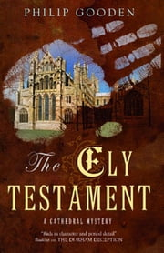 The Ely Testament ebook by Philip Gooden