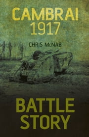 Battle Story: Cambrai 1917 ebook by Chris McNab