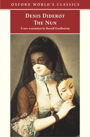The Nun ebook by Denis Diderot,Russell Goulbourne