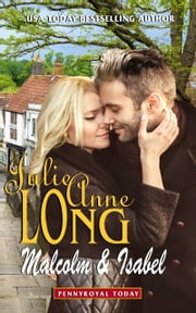 Malcolm & Isabel ebook by JULIE ANNE LONG