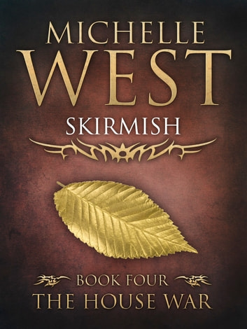 Skirmish ebook by Michelle West