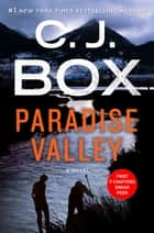Paradise Valley: Free 9-Chapter Preview eBook by C.J. Box