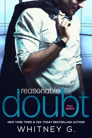 Reasonable Doubt Book